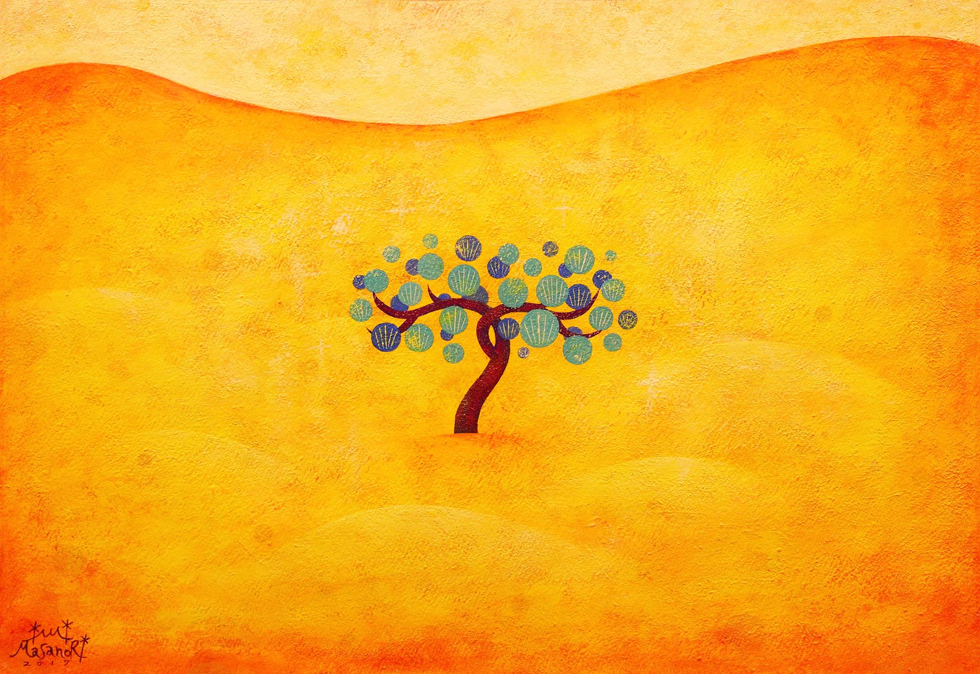 守谷市のカフェ「テネレの木」